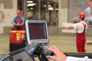 Forklift Safety Inspection Regs